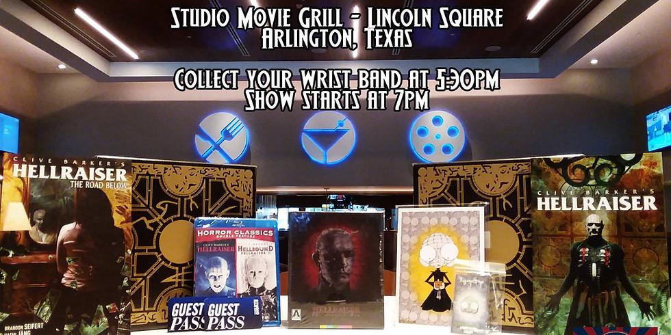 LSF Fest: Hellraiser 30th Anniversary FREE Screening