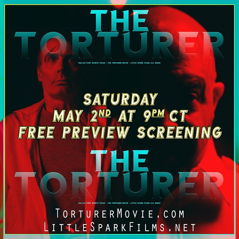 The Torturer Online Preview
