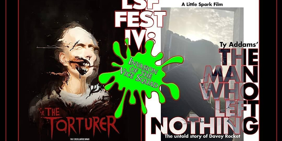 LSF FEST IV: Invasion of the ViceSquad