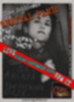 Sept 30th - Tina Schlieske OF GENITAL PA