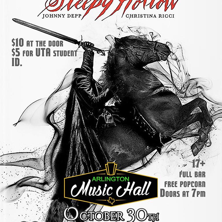 Sleepy Hollow - 20th Anniversary Screening