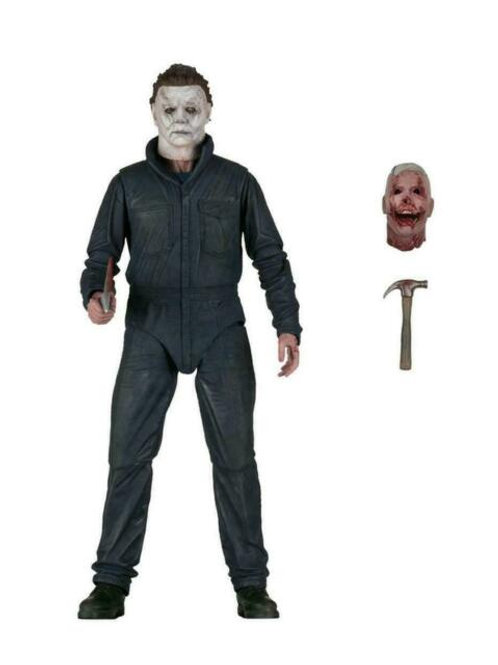 Halloween (2018) 1/4 Scale Action Figure- Michael Myers