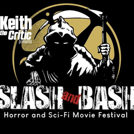 THE TORTURER - Slash & Bash Film Festival