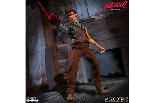 ONE:12 COLLECTIVE ASH FROM EVIL DEAD 2