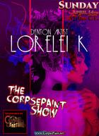 Episode 15 - April 14th 2019 LORELEI K.j