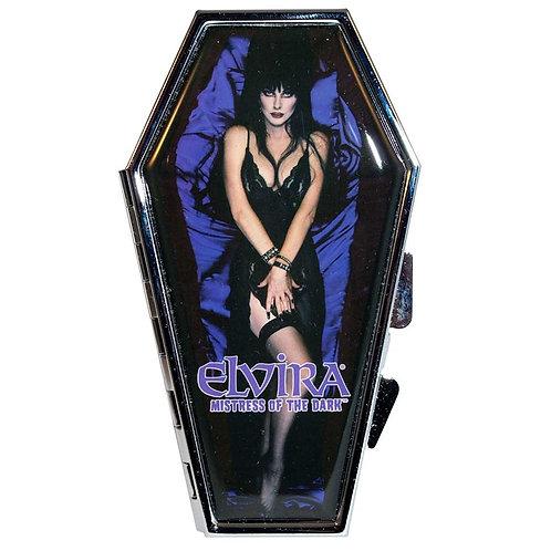 Elvira My Coffin Coffin Compact