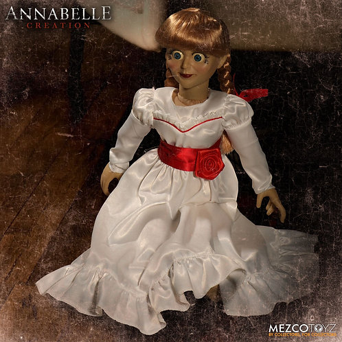THE CONJURING ANNABELLE: CREATION DOLL
