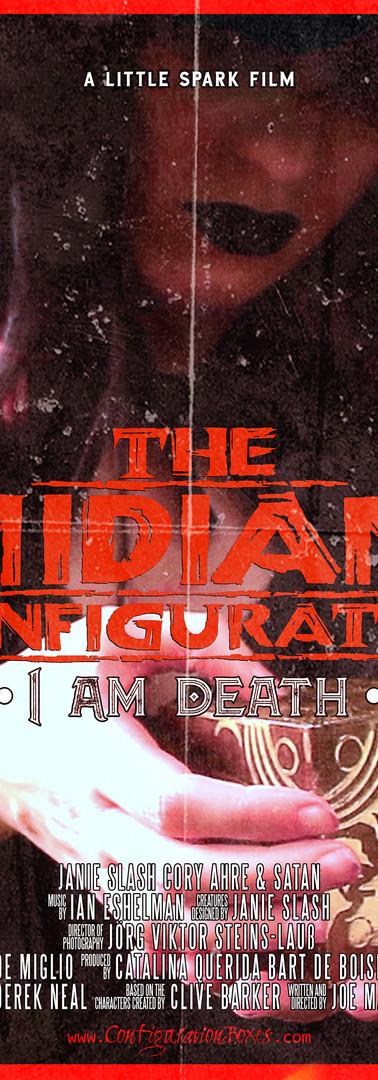The Midian Configuration - I am Death