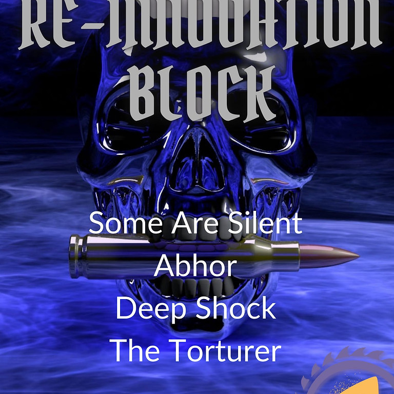 THE TORTURER - Thrills, Kills and Chills Film Festival (Re-Innovation Block)