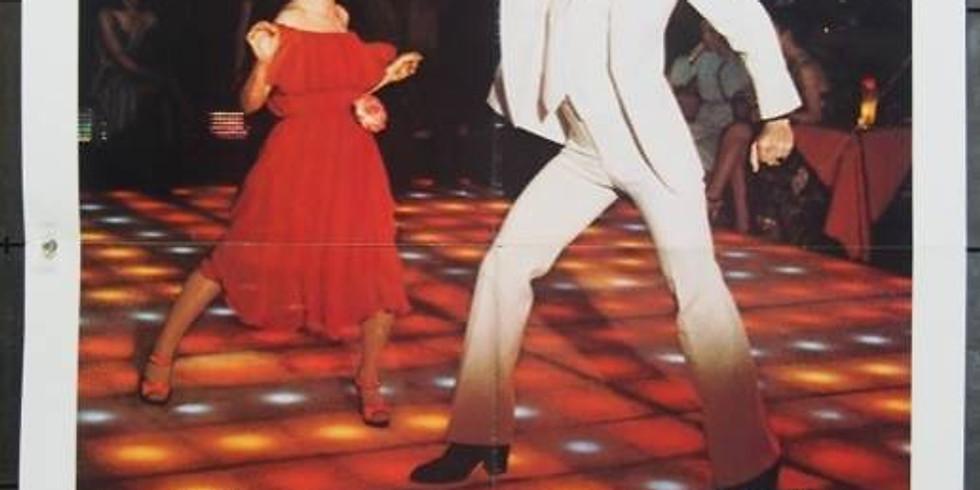 Saturday Night Fever 40th Anniversary Screening & Dance Party