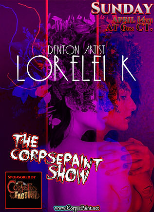 Episode 15 - April 14th 2019 LORELEI K.j