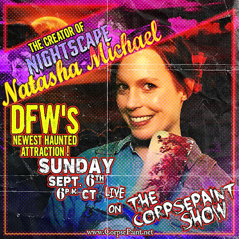 S04E31 - September 6th - Natasha Michael
