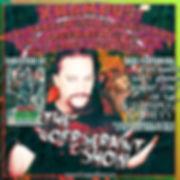 Episode 45 - December 01 - Spooky Dan Kr