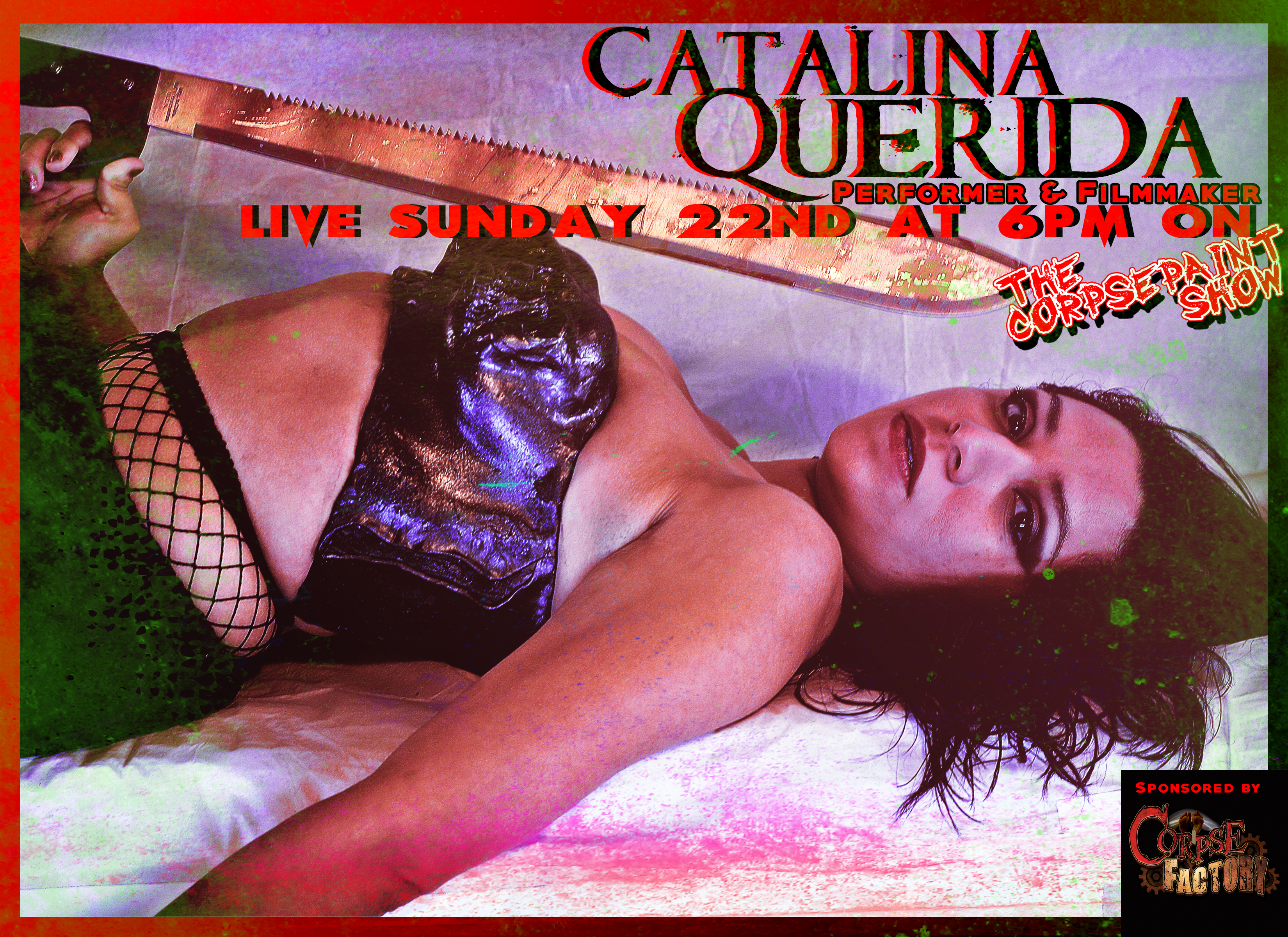 July 22nd - Catalina Querida