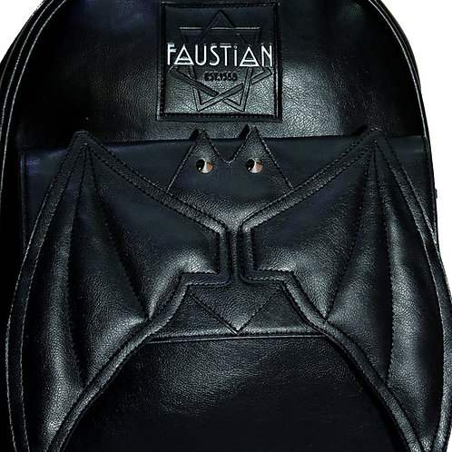 Taipan Bat Backpack By Dr Faust