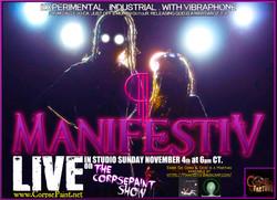 November 4th - ManifestiV