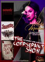 Episode 17 - April 28th 2019 Ruby Modine