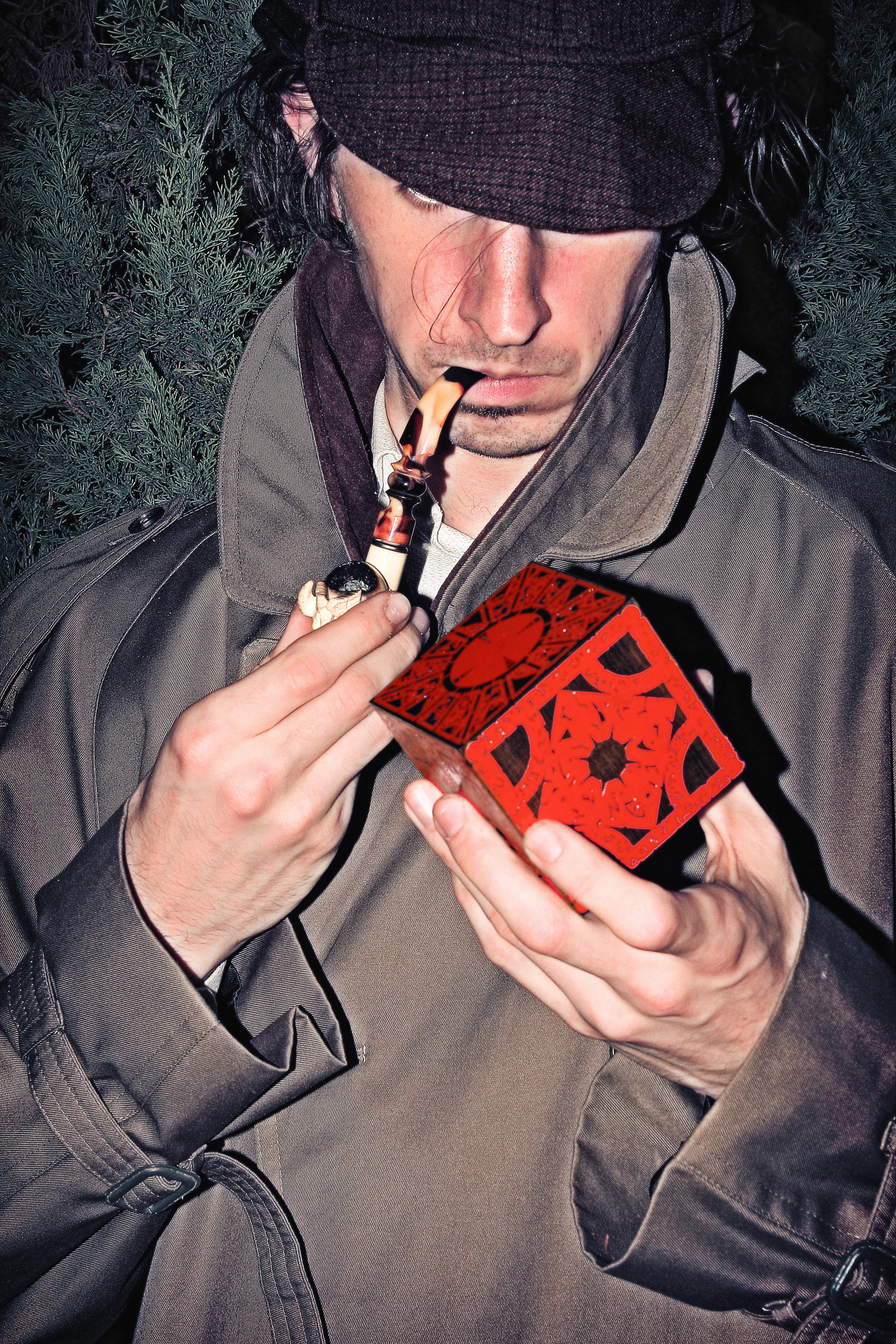 Sherlock Promo 02