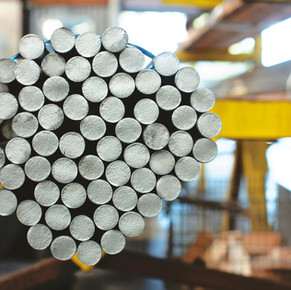 Steel Versus Aluminum in Industrial Construction