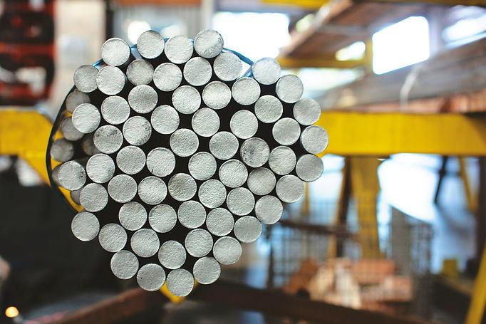 Proveedor de aluminio