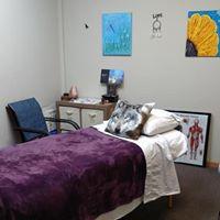 60 Minute Massage With Reiki