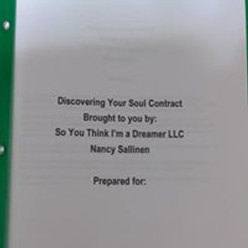 Discovering Your Soul Contract