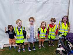 A trip to Dunster Show