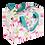 Thumbnail: Sac charlotte - flamant rose