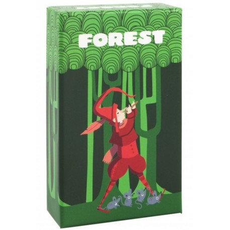 Jeu de société - Forest