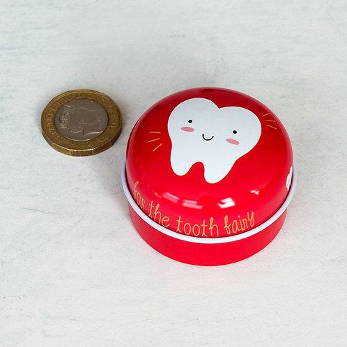 Boite à dents