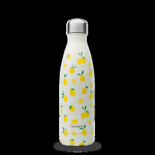 Bouteille isotherme - 500ml - lemon