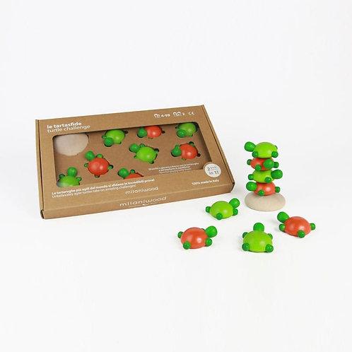 Turtle challenge