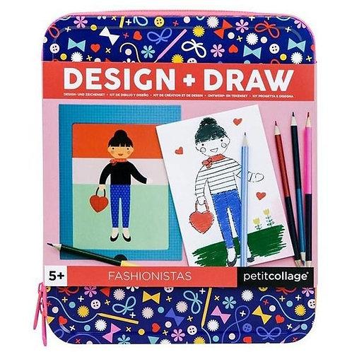 Kit créer et dessiner