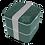 Thumbnail: Boite bento carrée
