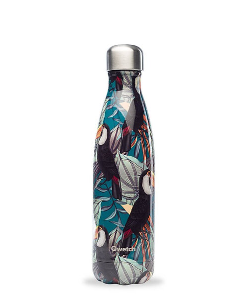 Bouteille isotherme - 500ml - toucans