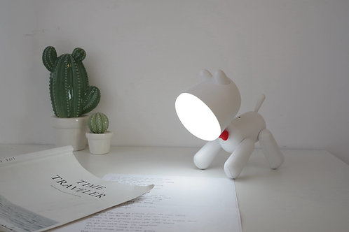 Lampe chien - kidylamp