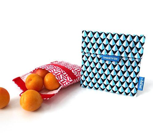 Pochette à goûter Snack'n'Go