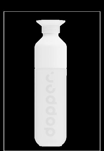 Bouteille originale Dopper plastique - 450ml - blanc