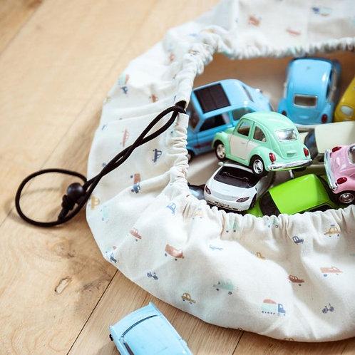 Play & go - mini sac de rangement
