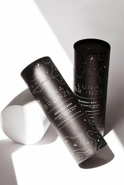 Luna Bronze | Bandit Design Group