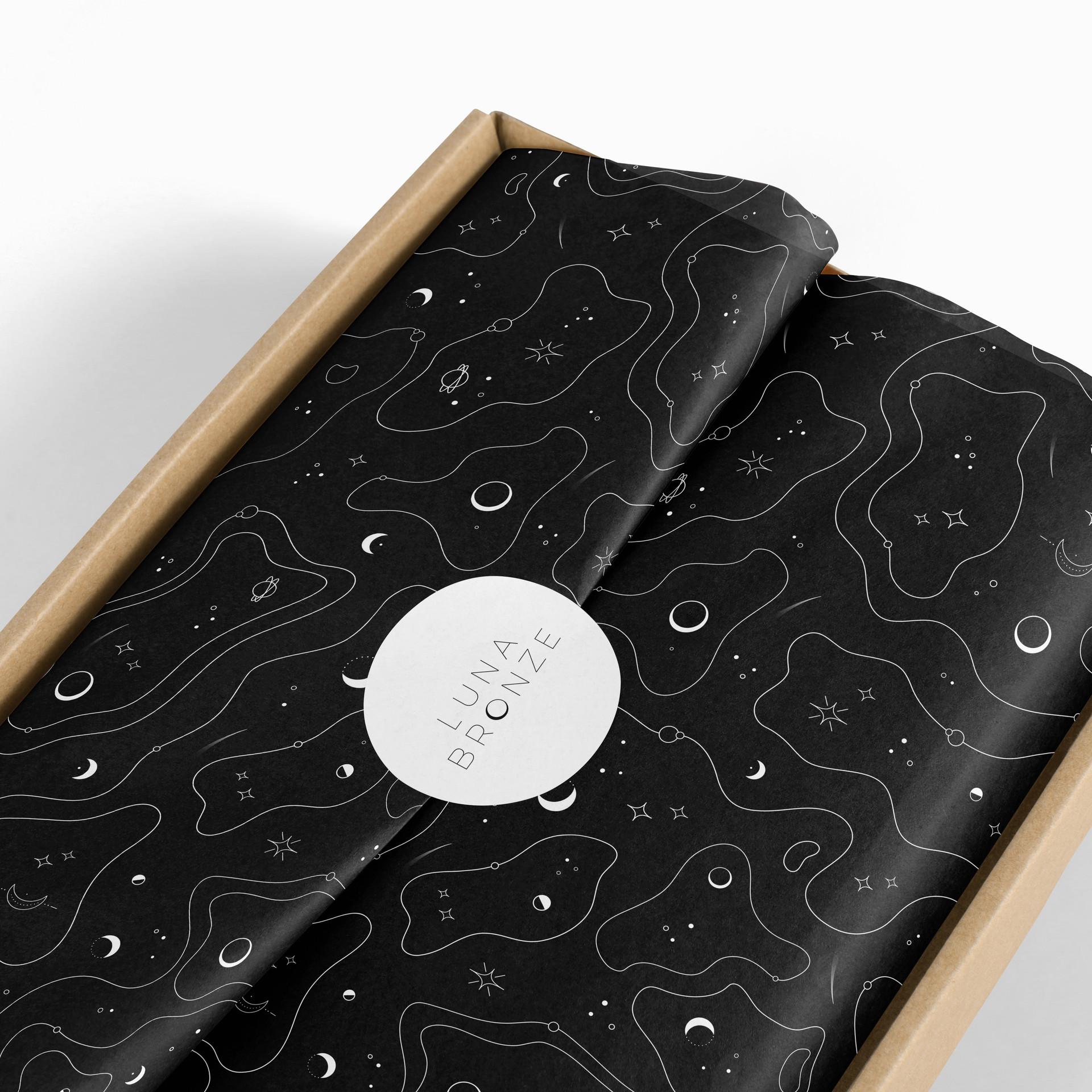 Luna Bronze   Bandit Design Group