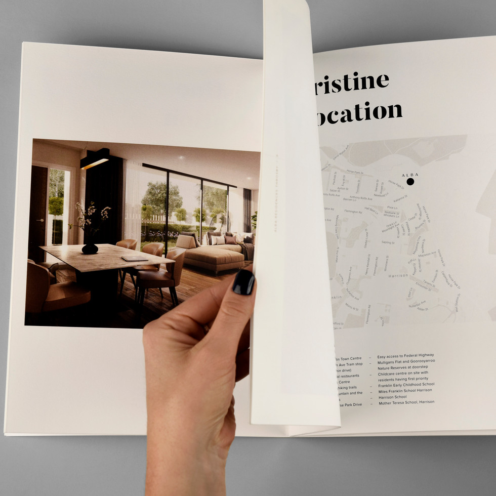 Graphic Design Studio Sydney