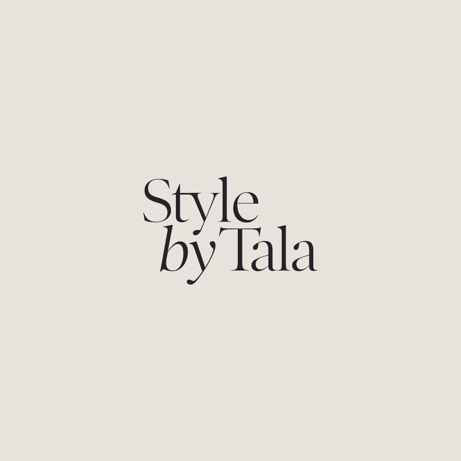Style By Tala   Bandit Design Group