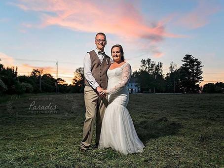 My 5 Favorite Wedding Venues in Maine