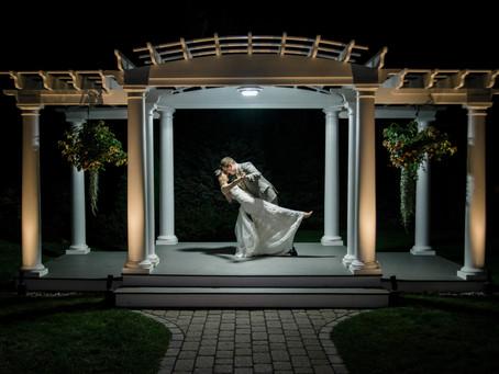Southern Maine Wedding: Emilie & Jackson October 14, 2018