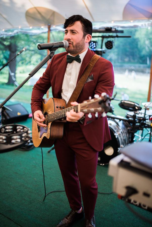 Nestor AnDress, Nashville Recording Artist