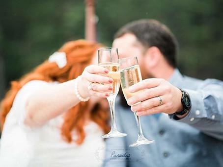 3 Ways to Manage Wedding Day Anxiety