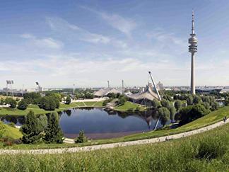 Stadtratshearing Weltkulturerbe Olympiapark