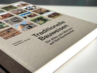 Traditionelle Bauweisen veröffentlicht