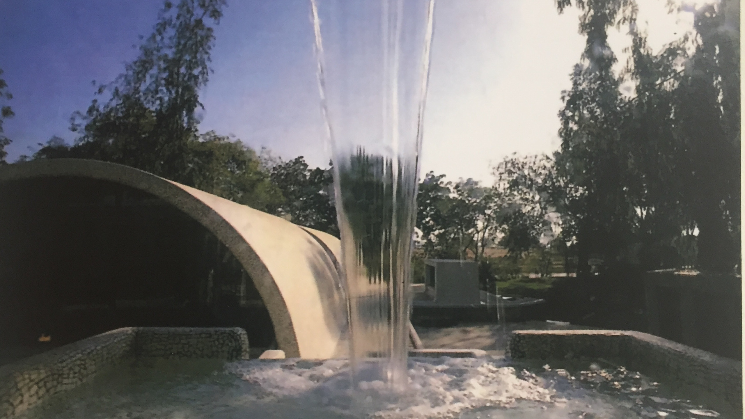 Architekturbüro Sangath / Doshi 1980